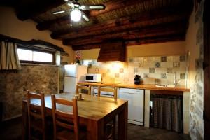 cocina casita jaraiz