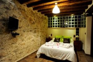 casita romantica