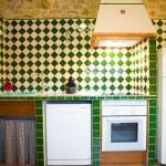 Cocina casa Dragons