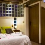 Dormitorio Casa Jaraiz