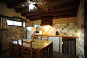 cocina Casa Jaraiz