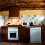 Cocina Casa Relax