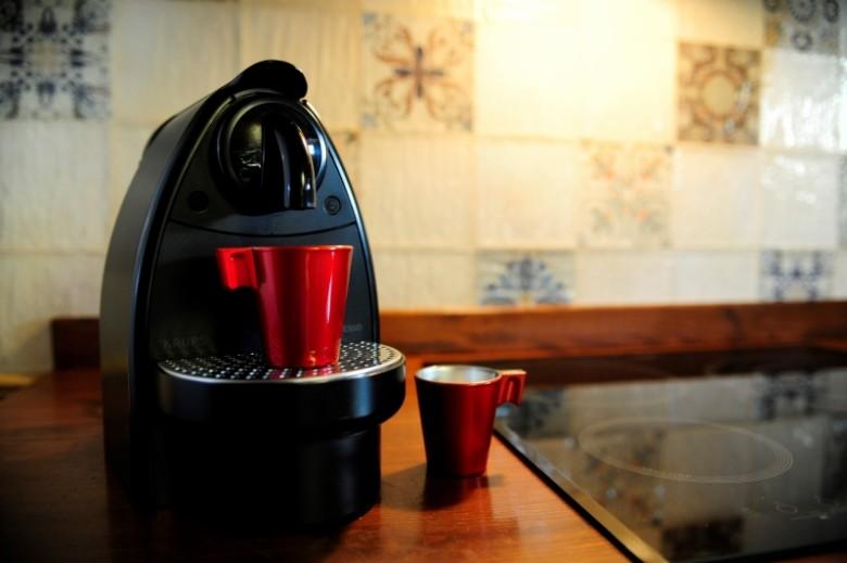 Cafetera Nespresso Casa Relax
