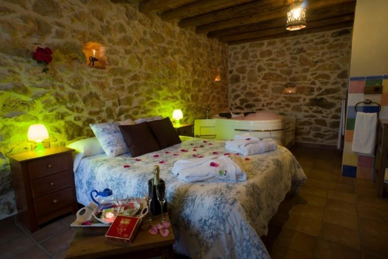 Dormitorio Casa Relax