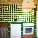 Casa Dragons - Cocina