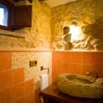 Casa Dragons - Aseo dormitorio cueva