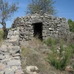 piedra en seco,vilar de Canes