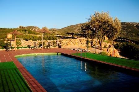 piscina ecoturismo