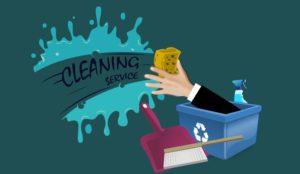 limpieza casas rurales
